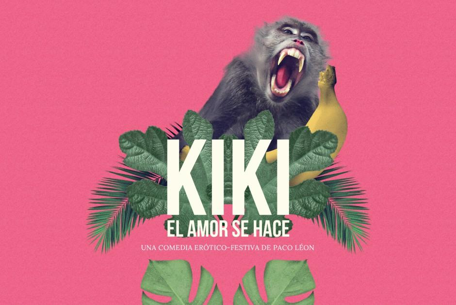 KIKI, EL AMOR QUE CE HACE