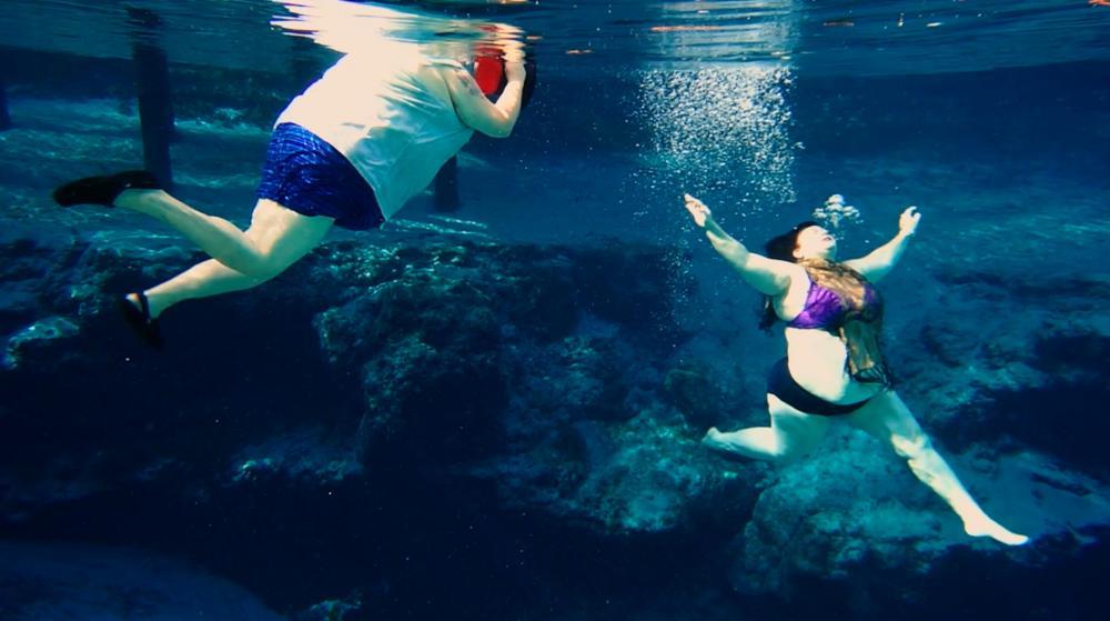 Bodies like oceans